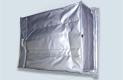 隔热防护罩