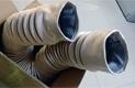 液压缸防护罩