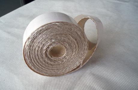 高硅氧纤维带