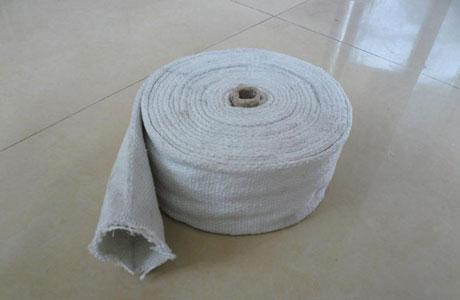 陶瓷纤维套管